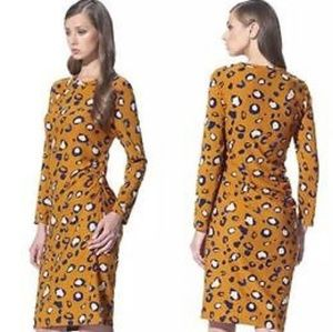 3:1 Phillip Lim for Target Leopard Print Dress